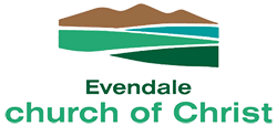 Evendale church of Christ